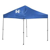 Kentucky Wildcats NCAA 9' x 9' Straight Leg Canopy
