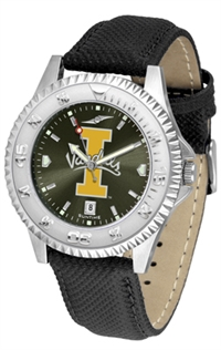 Idaho Vandals Competitor AnoChrome Watch, Poly/Leather Band
