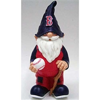 Boston Red Sox MLB 11 Garden Gnome""