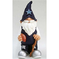 Dallas Cowboys NFL 11 Garden Gnome""