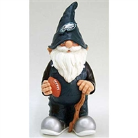 Philadelphia Eagles NFL 11 Garden Gnome""