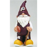 Washington Redskins NFL 11 Garden Gnome""