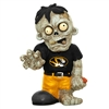 Missouri Tigers NCAA Zombie Figurine