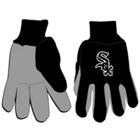 Chicago White Sox MLB Two Tone Gloves