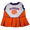 Clemson Tigers Cheer Leading MD