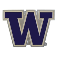 Washington Huskies Collegiate Hitch Cover