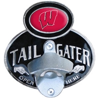 Wisconsin Badgers Tailgater Hitch