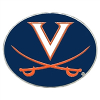 Virginia Cavaliers Hitch Cover