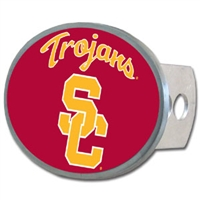 USC Trojans Hitch Cover