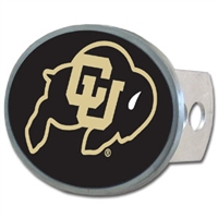 College Hitch Cover - Colorado Buffaloes