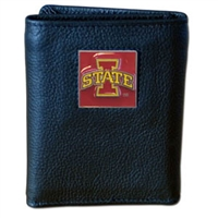 Iowa State Cyclones College Tri-fold Wallet