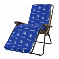 Duke Blue Devils 3pc Chaise Lounge Cushion