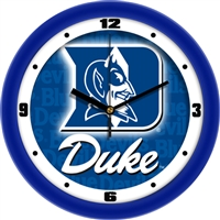 "Duke Blue Devils 12"" Wall Clock - Dimension"