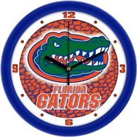 "Florida Gators 12"" Wall Clock - Dimension"