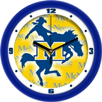 "McNeese State Cowboys 12"" Wall Clock - Dimension"