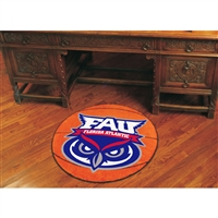 Florida Atlantic Owls NCAA Basketball Round Floor Mat (29)