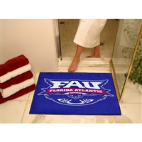Florida Atlantic Owls NCAA All-Star Floor Mat (34x45)