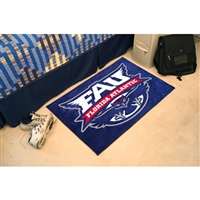 Florida Atlantic Owls NCAA Starter Floor Mat (20x30)