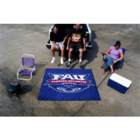 Florida Atlantic Owls NCAA Tailgater Floor Mat (5'x6')