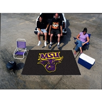 Minnesota State Mankato Mavericks NCAA Ulti-Mat Floor Mat (5x8')