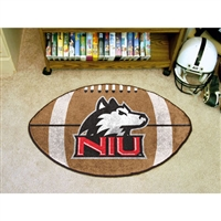 Northern Illinois Huskies NCAA Football Floor Mat (22x35)
