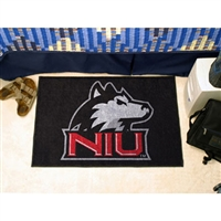 Northern Illinois Huskies NCAA Starter Floor Mat (20x30)