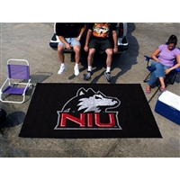 Northern Illinois Huskies NCAA Ulti-Mat Floor Mat (5x8')