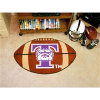 Truman State Bulldogs NCAA Football Floor Mat (22x35)