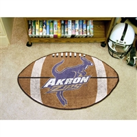 Akron Zips NCAA Football Floor Mat (22x35)