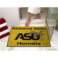 Alabama State Hornets NCAA All-Star Floor Mat (34x45)