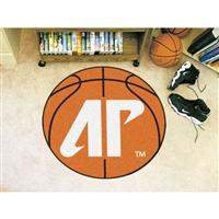 Austin Peay Governors NCAA Basketball Round Floor Mat (29)