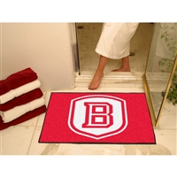 Bradley Braves NCAA All-Star Floor Mat (34x45)