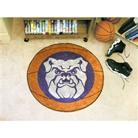 Butler Bulldogs NCAA Basketball Round Floor Mat (29)