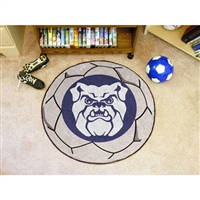 Butler Bulldogs NCAA Soccer Ball Round Floor Mat (29)