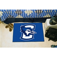 Creighton Bluejays NCAA Starter Floor Mat (20x30)
