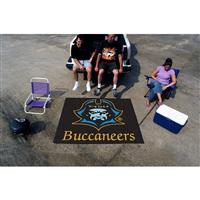 East Tennessee State Buccaneers NCAA Tailgater Floor Mat (5'x6')