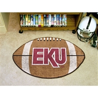 Eastern Kentucky Colonels NCAA Football Floor Mat (22x35)