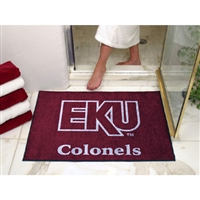 Eastern Kentucky Colonels NCAA All-Star Floor Mat (34x45)