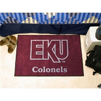 Eastern Kentucky Colonels NCAA Starter Floor Mat (20x30)