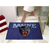 Maine Black Bears NCAA All-Star Floor Mat (34x45)
