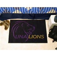North Alabama Lions NCAA Starter Floor Mat (20x30)