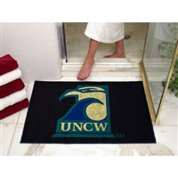 North Carolina Wilmington Seahawks NCAA All-Star Floor Mat (34x45)