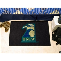 North Carolina Wilmington Seahawks NCAA Starter Floor Mat (20x30)