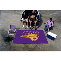 Northern Iowa Panthers NCAA Ulti-Mat Floor Mat (5x8')