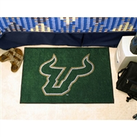 South Florida Bulls NCAA Starter Floor Mat (20x30)