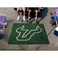 South Florida Bulls NCAA Tailgater Floor Mat (5'x6')