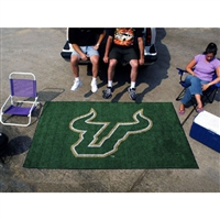 South Florida Bulls NCAA Ulti-Mat Floor Mat (5x8')