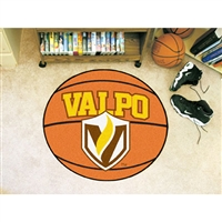 Valparaiso Crusaders NCAA Basketball Round Floor Mat (29)