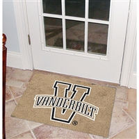 Vanderbilt Commodores NCAA Starter Floor Mat (20x30)
