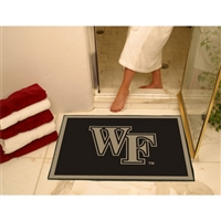 Wake Forest Demon Deacons NCAA All-Star Floor Mat (34x45)
